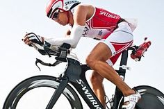 Identifying & targeting the primary muscles used in cycling
