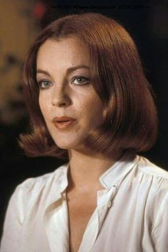 Get premium, high resolution news photos at Getty Images Romy Schneider, Classic Hollywood, Old Hollywood, Elisabeth Shue, Le Talent, Alain Delon, French Actress, Iconic Women, Photo Reference