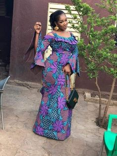 Girl Fashion, Fashion Outfits, Fashion Tips, African Traditional Wedding Dress, Culture Clothing, Skirt Suits, Latest African Fashion Dresses, Church Dresses, African Culture