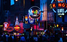 Memphis, Tennessee new years eve trips