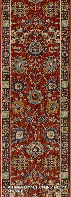 We invite you to visit our rug gallery!