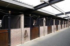 stallen voor paarden - Cerca con Google