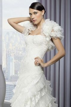 Madeline Gardner Bridal Gown Myra