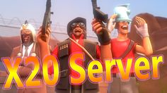 Times 20 server funny moments [VIDEO] #games #teamfortress2 #steam #tf2 #SteamNewRelease #gaming #Valve