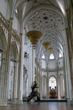 eusebiuskerk arnhem