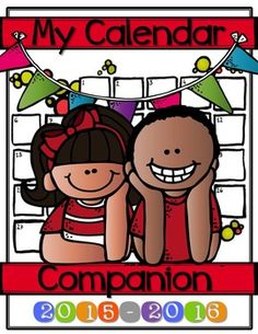 With MY CALENDAR COMPANION your students will build their own calendars, learn the days of the week--their order and abbreviations; the months of the year--their order, abbreviations, and common holidays in each month; and the four seasons--the day the season begins, the months in each season and seasonal characteristics. Finally, they will learn to write dates numerically and use a year-at-a-glance calendar.