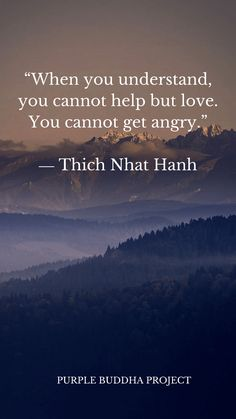 Love is Understanding. By definition, anger is reactionary, a refusal to understand or accept what is. Acceptance means including ALL of the Ideas/Facts/Evidence in Play. Buddhist Quotes, Spiritual Quotes, Wisdom Quotes, Words Quotes, Positive Quotes, Me Quotes, Motivational Quotes, Inspirational Quotes, Sayings