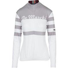 (デマルキ) De Marchi レディース サイクリング ウェア Corsa Jersey 並行輸入品