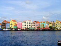 Oranjestad, Aruba.  Christmas '10 :)