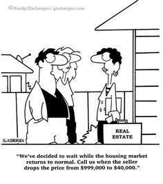 real estate ad humor - Google Search