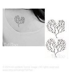 http://tattoo-ideas.us Love tree tattoo