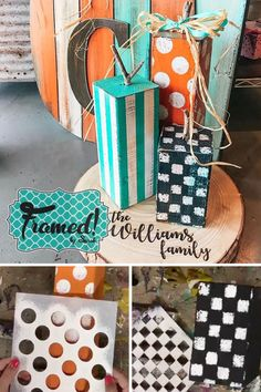 I love all things fall and have been daydreaming about all the adorable home decor changes to be made. I thought it would be fun to share this easy DIY Block Pumpkin Trio fall DIY project with video tutorial. #FallHomeDecorDIY #FallFrontPorchDIY #FramedbySarah | Easy Block Pumpkins DIY Video Tutorial | Fall DIY Ideas | Fall Home Decor Ideas | Fall Front Porch DIY Ideas | Easy DIY Fall Home Decor | Pumpkin DIY Ideas | Easy Scrap Wood Projects | DIY Video Tutorials | Autumn Home Decor DIY…