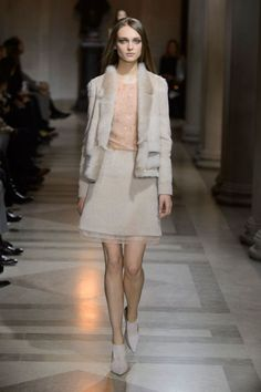 The Best Looks from NYFW Fall 2016- All of the Best Looks from New York Fashion Week Fall 2016