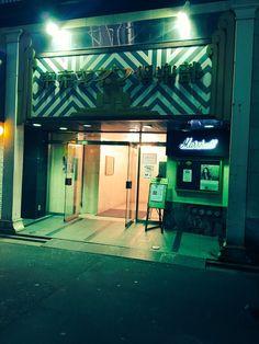 渡辺シュンスケさんを観に東京キネマ倶楽部へ。なんて素敵な夜なんだ…キュン死にしそう…🌃🌃🌃🌃🌃🌃🌃🌃🌃