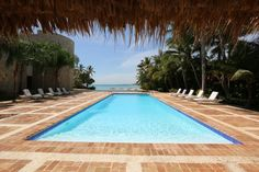 Dominican Republic Home With Private Beach for Sale | Architectural Digest