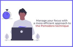 For many people pomodoro study timer has proven to be a productivity tool that is easy to implement in their workflow in order to reduce mental blockage caused by over-work load. The technique works by dividing the duration of the work session into smaller intervals. Pomodoro Time, Pomodoro Method, Time Management Techniques, Time Management Tools, Study Timer, Flexibility, It Works, Productivity, People