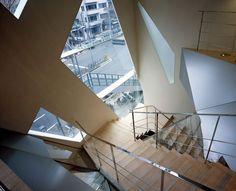 Edifício Tod's - Toyo Ito
