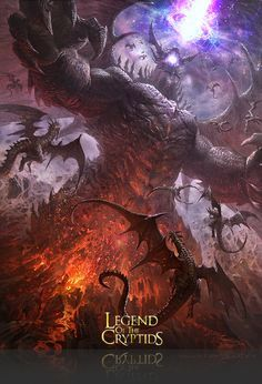 Artist: Atents - Title: 07legend - Card: Wagner, the Legendary Dragon (Raze)