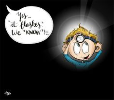 "#9 - This 2013, he packed for an adventure :D >>>""12 days to Christmas. 12 #LittleHiddles"""