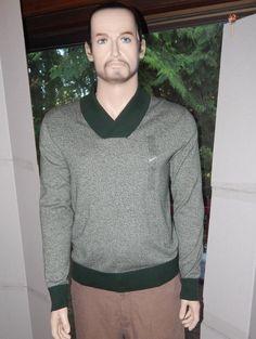 Alexander LLoyd mans sweater pullover dressy Acrylic sz 3XLT nice ...