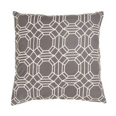 Jaipur Handmade 20-inch Throw Pillow