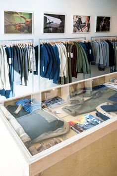 4db23b91c0b95 C Social Front. Perfect Pairing  Outerknown + Wittmore Downtown Los  Angeles, Sharp Dressed
