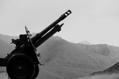 Indian missile launcher from Kargil war! Jai Hind!