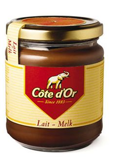 Cote d' Or Choco Spread, Chocolate Spread  I have bought one when I was in Brussels. I would like to buy again.