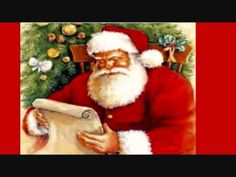 Santa Claus Is Coming to Town: Perry Como