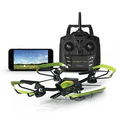 DRONIUM ONE  WiFi EDITION  RC DRONE WITH FPV VIDEO * Read more  at the image link.Note:It is affiliate link to Amazon.