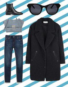 En matière de look, le peu fait souvent son petit effet ! Alors on opte pour des vêtements et accessoires efficaces qui vont booster notre look. Voici 50 pièces avec le petit twist en plus. http://www.elle.fr/Mode/Le-guide-shopping/Automne-Hiver-2014-2015/50-idees-pour-s-habiller-de-facon-efficace
