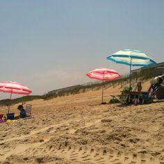 Outerbanks beach- Kill Devil Hills, NC