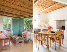 These self-catering cottages are perfect for a Cape Town weekend break. Self Catering Cottages, Weekend Breaks, Outdoor Furniture Sets, Outdoor Decor, Cape Town, Home Goods, Farmhouse, Vacation, Live