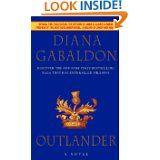 Diana Gabaldon's Outlander series.  Fantastic reading!!!