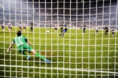 That Moment. Barovero barovero barovero Soccer Stadium, Messi, Four Square, Grande, Football, In This Moment, Argentina, Sports, Character