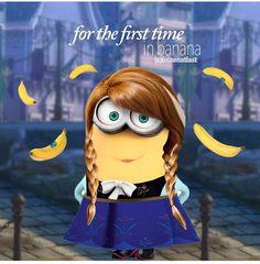Anna as Mignon........O.O