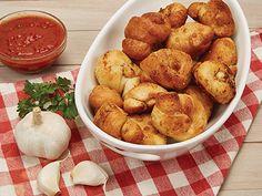 Garlic Knots Recipe | Power AirFryer XL™