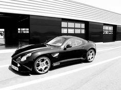 Alfa Romeo | 8C