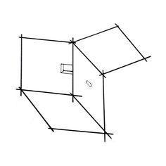#ayracmt3 #kinetik #küp #frame #hub #design #sketch Wind Turbine, It Works, Nailed It