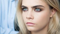 cool Элегантный макияж для блондинок с голубыми глазами (50 фото) — Make up пошагово Check more at https://dnevniq.com/makiyazh-dlya-blondinok-s-golubymi-glazami-foto/