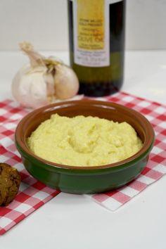 Vegan mayonaise met olijfolie