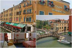 Hotel Arlecchino Venice Italy