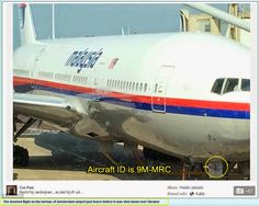 Busted! MH-17 Was in Fact the 'Lost' Flight MH-370 -- Updates | Humans Are Free