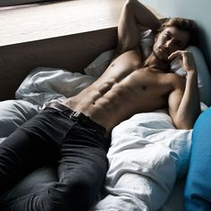 Craig Le Roux by Rick Day | Homotography