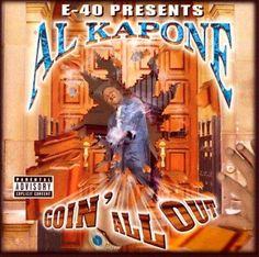 Al Kapone - Goin' All Out