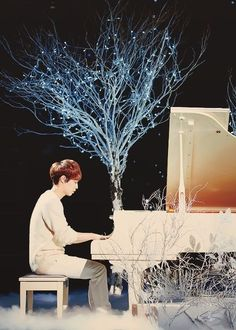 Lay in Piano is MAJOR TURN ON ! :)