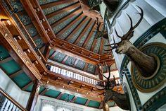 PAŁAC MYŚLIWSKI RADZIWIŁŁÓW W ANTONINIE The Radziwiłłs' Hunting Lodge in Antonin near Kalisz