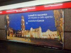 """""""#weekendlecce Puglia @LaBellaLecce"""""""