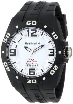 Reloj Viceroy Real Madrid 432851-15-00 Hombre Blanco #relojes #viceroy