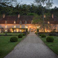 A Farmhouse in Dordogne, France